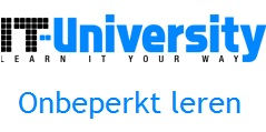 Onbeperkt leren - IT University